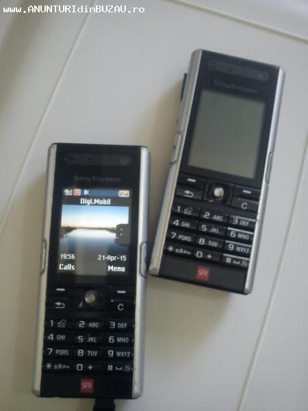 vand telefon sony ericson decodat, 3g,