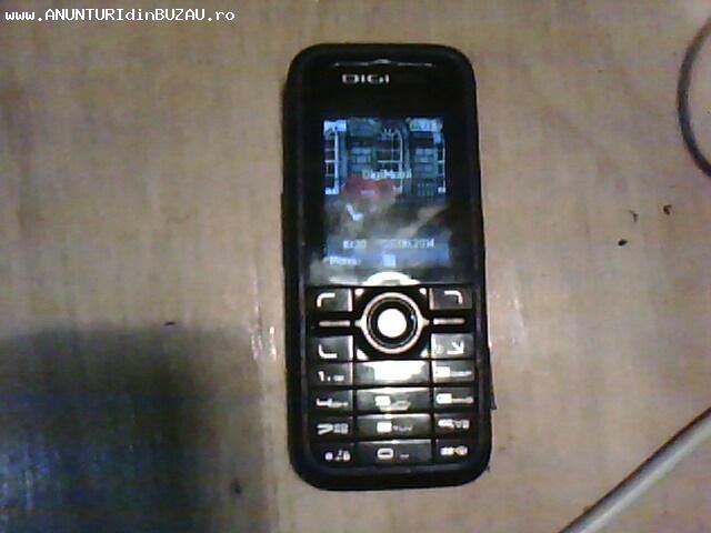 vand telefon huawei u 1220 pentru digi. rds