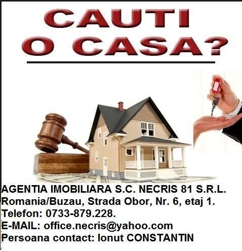 Agentia imobiliara Necris ofera spre inchiriere apartament 2