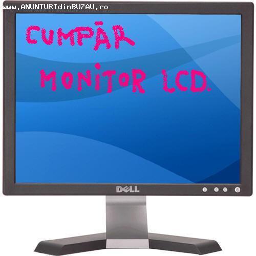 cumpar monitor lcd