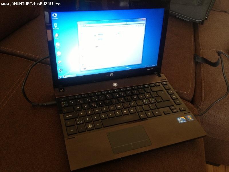 Vand Laptop HP i3/3Gb/250Gb/13,3LED tel-0766748953