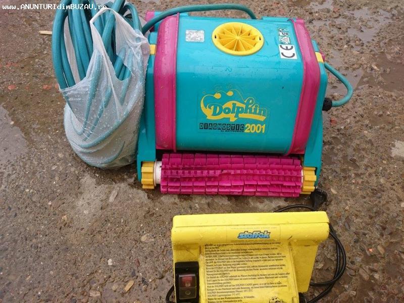 aspirator de piscina