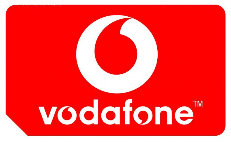 Ieftin cartela Vodafone cu 2 euro bonus in fiecare luna timp