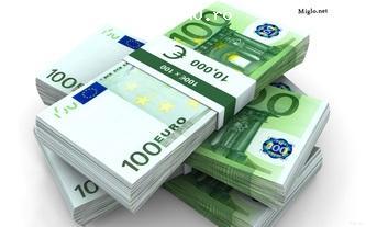 Bani din prima luna !