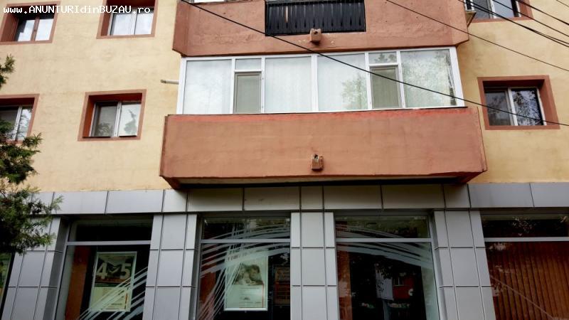 Vand apartament 2 camere Buzau