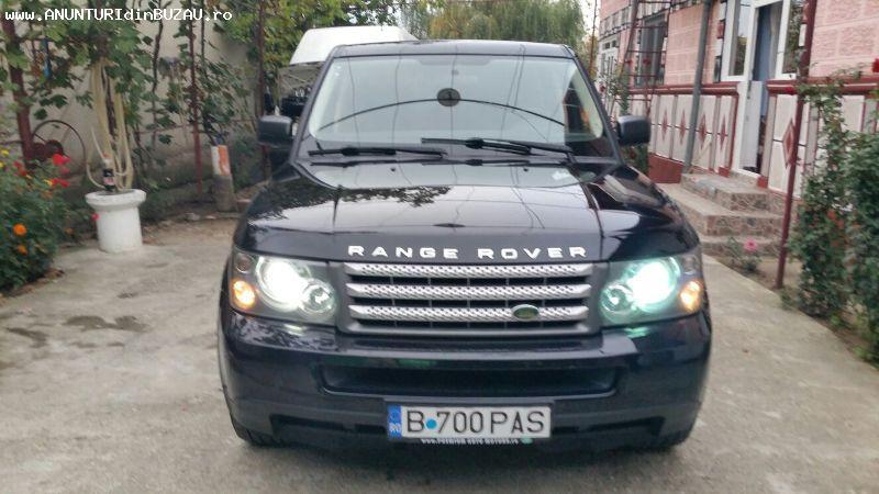 Vand Range Rover  2008,motor2700,