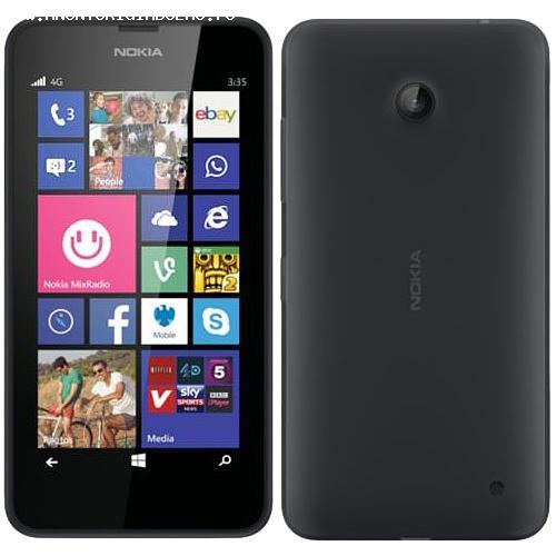 Vand Nokia Lumia 635