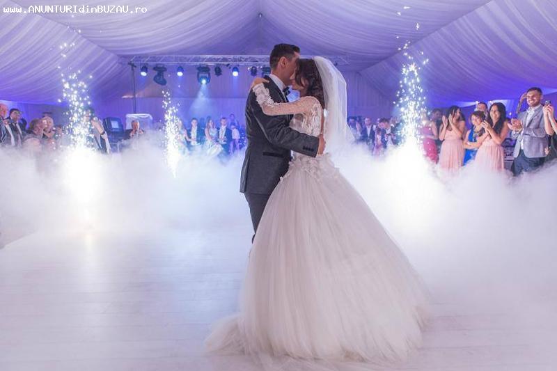 Nunti 2016/Film Full HD-Foto-DJ/Fum Greu Gratis nunta