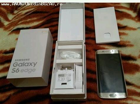 Samsung S6 full box,acte,nou
