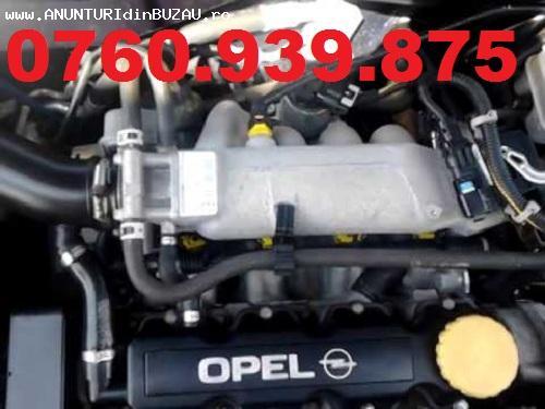 Ieftin motor Opel Astra G 1.6 i , 8v , 2004 , Z16SE , in sta