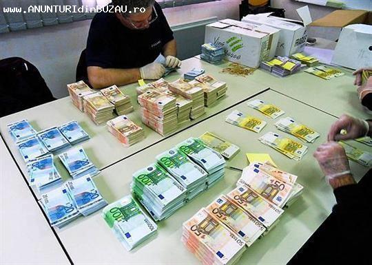 1.000 Euro si 1.000.000 Euro. Durata maxima de ram