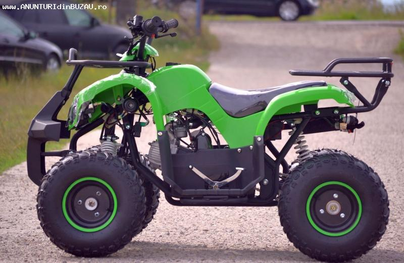 Comercializam: ATV Hummer 125CC OFERTA DE SARBATORI