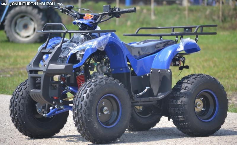 ATV Yamaha Grizzly Utility KXD-006 anvelope 8
