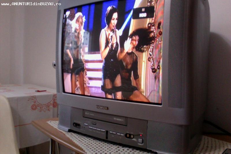 TV-THOMSON CU DWD,160lei .tel 0740554930