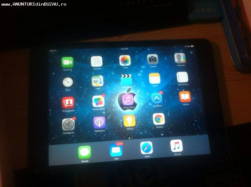 TABLETA IPAD mini