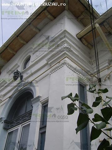 Casa interbelica zona centrala (Pizza Marina / Biserica Grec