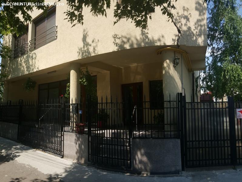 Casa P+2+M situate pe str Spiru Haret colt cu Patriei, Supra