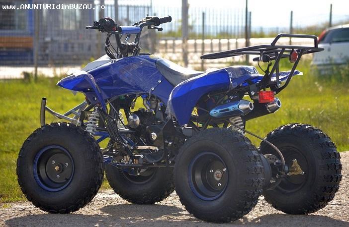 ATV BASHAN 2w4 QUAD