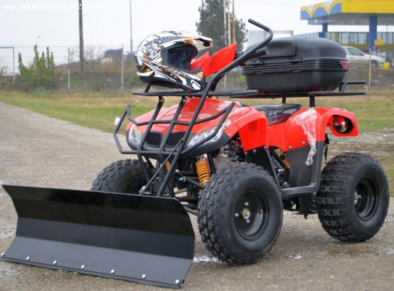 ATV BASHAN 2w4 BMW