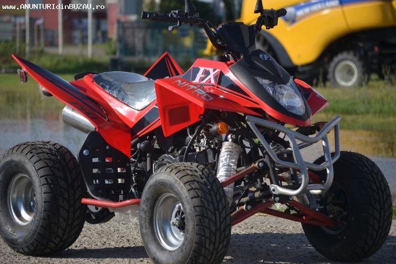 ATV BASHAN FX ROADY