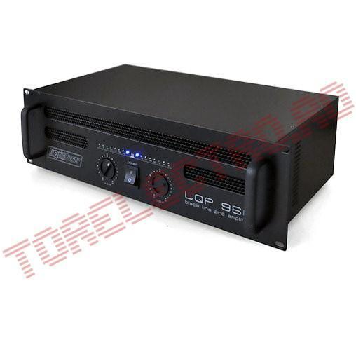 Vind Amplificator - Statie - Putere -LQP950 NOU