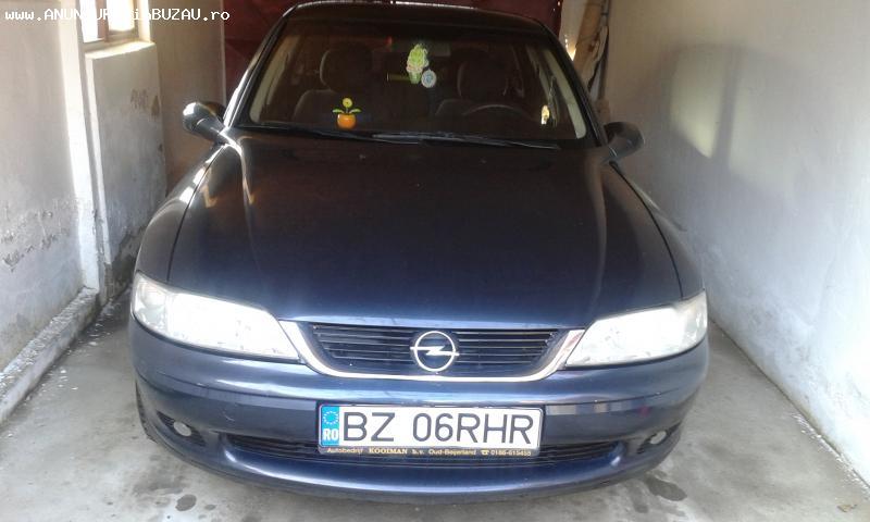 Vand Opel Vectra berlina full