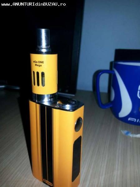 Vand tigara electronica EVIC VT Temperature control.
