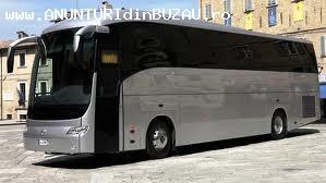 Transport Buzau-Iialia,Verona,Milano,Torino,Roma,Bari,Lecce