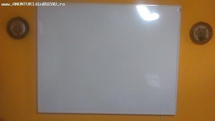 DOAR AZI - PANOU RADIANT INCALZIRE 800W