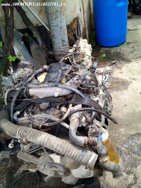 Vand motor ARO !!!!