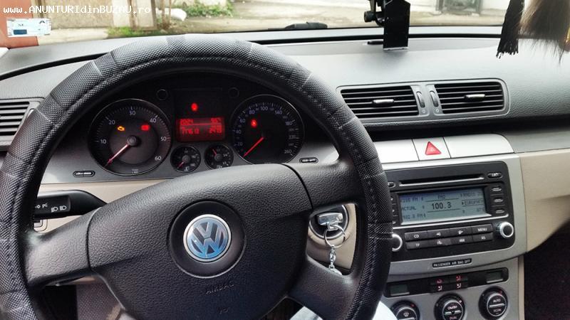 Vand VW Passat b6 2006