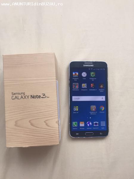 Vand Samsung Note 3 Neo