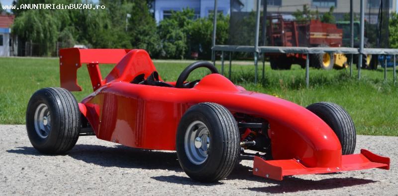 Model:F1 Racer Elektro1000W+Rg