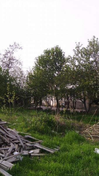 Vand casa de locuit la tara , comuna Grebanu,