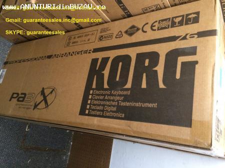Vânzare: Yamaha Tyros 5, Pioneer XDJ, Roland Tastaturi, Korg
