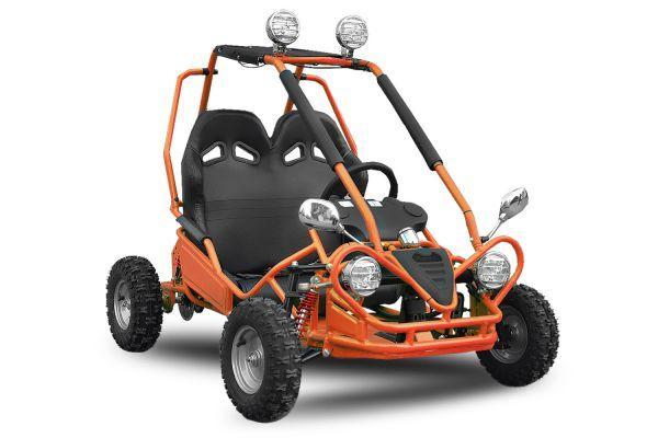 Buggy Bashne Kxd450W+Garantie12L