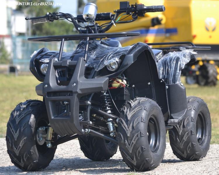 ATV Urban Electro Hummer 1000W Import Germania