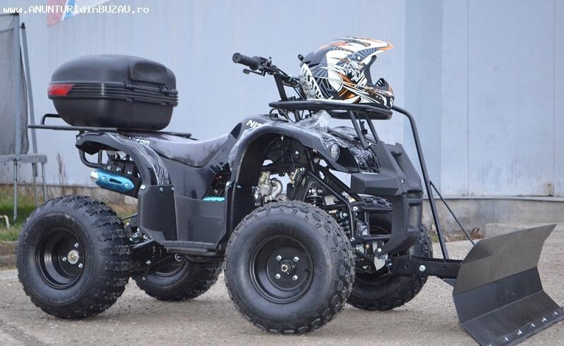 ATV TORONTO 125cc Modelul S RG8