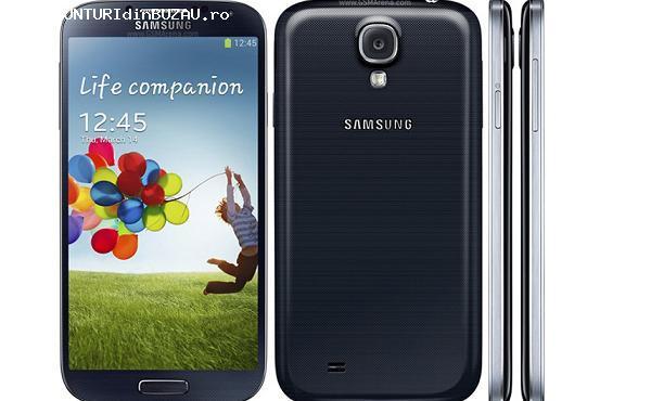 NOU Samsung I9515 Galaxy S4 4G Value Edition