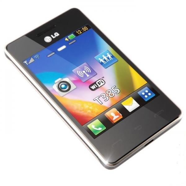 3 Telefoane LG-T385b