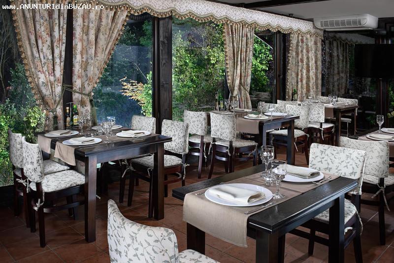 Angajam ospatar, Pensiunea-Restaurant Tara Luanei!