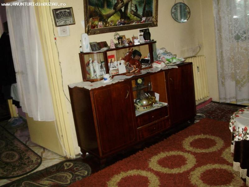 Oferta vanzare apartament 3 camere, etaj 1, Obor [978]