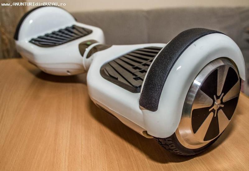 Hoverboard  Bluetooth + Leduri (Garantie 12luni in RO)OFERTA