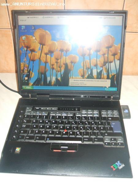 vand laptop  ibm