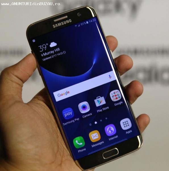 De vanzare Samsung S7 Edge
