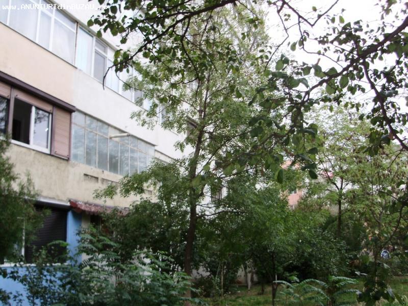 Apartament cu 2 camere situat la 2 minute de Parcul Crang