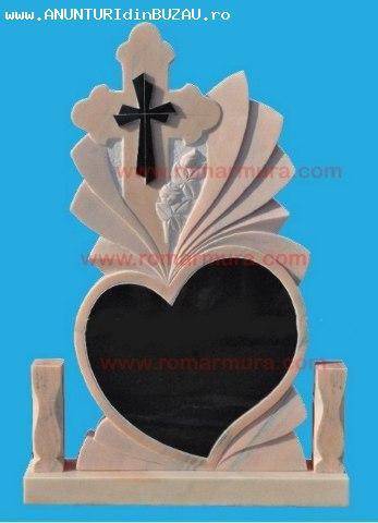 Monumente funerare calitate