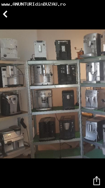 Reparatii Expresoare Cafea