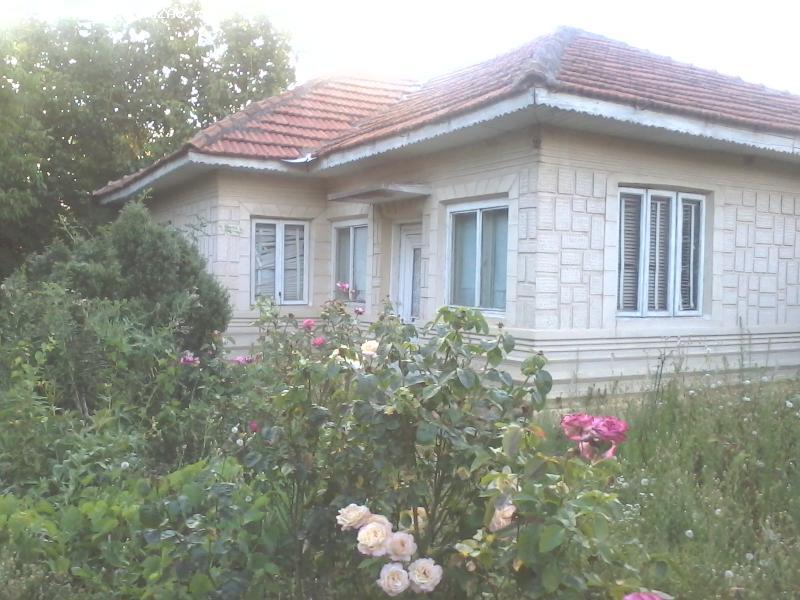 Casa si teren sat Fundeni, Comuna Zarnesti, Buzau
