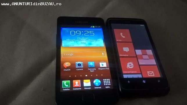 Schimb 2 tel cu iphone5c